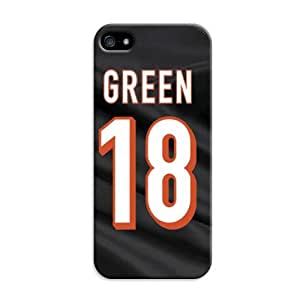 ArtPopTart Iphone 4/4s Protective Case,Fashion Popular Cincinnati Bengals Designed Iphone 4/4s Hard Case/Nfl Hard Case Cover Skin for Iphone 4/4s