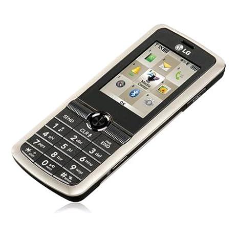 amazon com verizon lg vx7100dp lg glance vx7100 replica dummy phone rh amazon com LG Television Manual LG Cell Phone Manuals