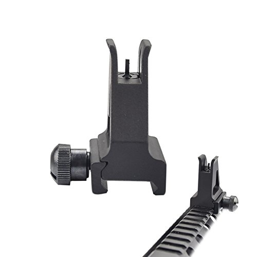 Twod Front Backup Iron Sight Battle Sights BUIS