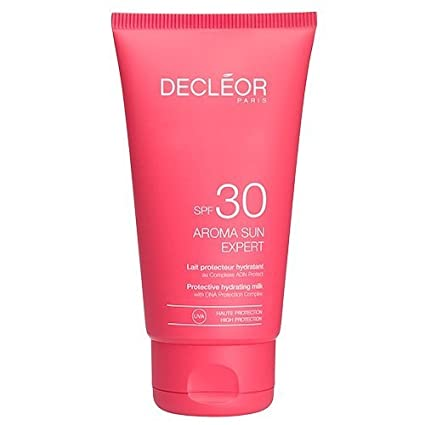 Decleor Aroma Sun Protective Hydrating Milk with SPF 30-150 ml 105412 DCL756000