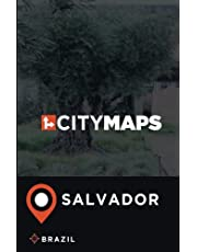 City Maps Salvador Brazil