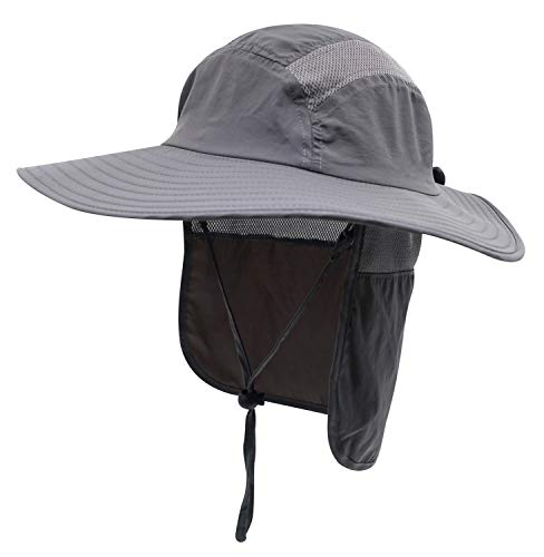 Construction Hat - Home Prefer Adult UPF 50+ Sun