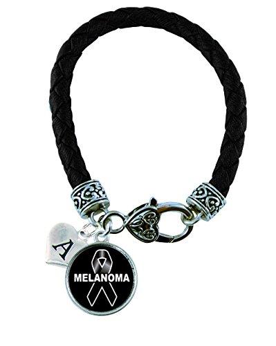 Melanoma Awareness Bracelets - 5