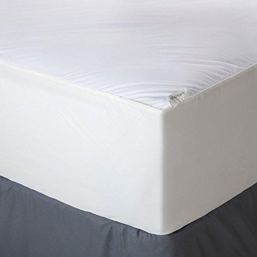 Buy mattress cover zipper king