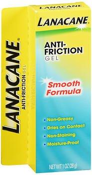 Anti Friction Skin (Lanacane Anti-friction Gel, 1 oz. (Pack of 3))