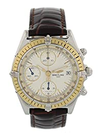 Breitling Chronomat automatic-self-wind mens Watch D13050 (Certified Pre-owned)