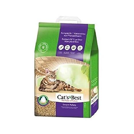 Cat´s Best 28429Nature Oro Gato dispersa 10L Cats Best