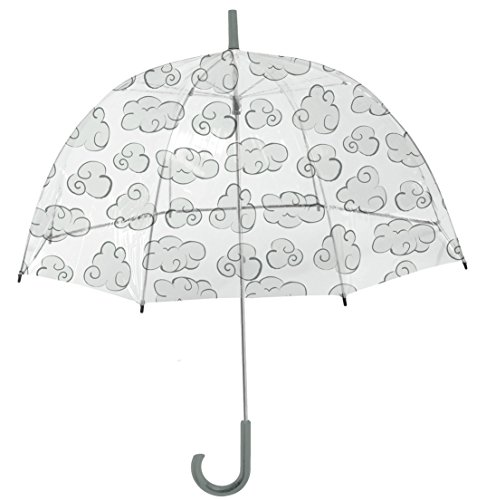 Rainbrella Kids Sky Collection Clouds Umbrella, (Clouds Collection)