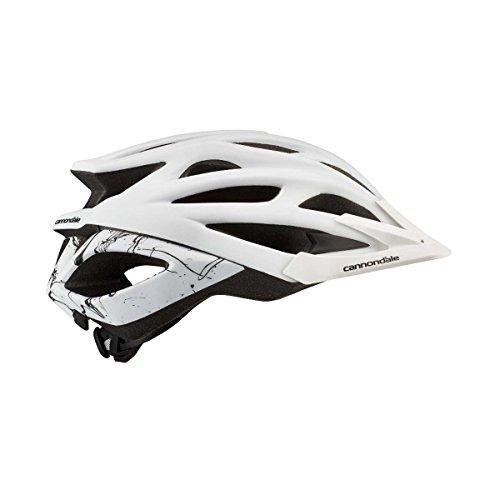 Cannondale Radius Helmet Large/X-Large White