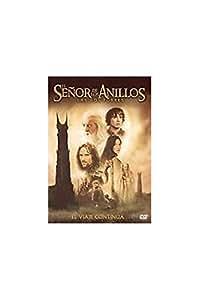 El Señor de los Anillos: Las Dos Torres [Region 2 Import - Spain]