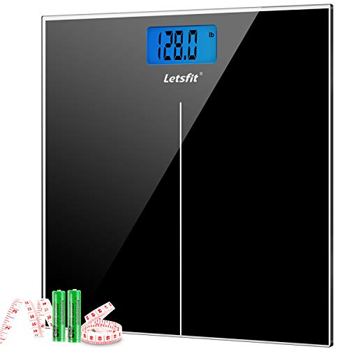 Letsfit Digital Body Weight