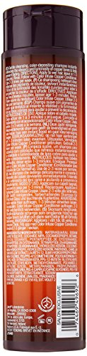 Buy joico color infuse shampoo, copper, 10.1 ounce