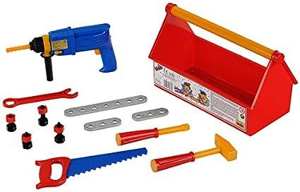 Kinder Werkzeugkasten - Theo Klein Werkzeugkasten