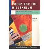 Poems for the Millennium: The University of California Book of Modern and Postmodern Poetry, Vol. 1: From Fin-de-Siecle to Ne