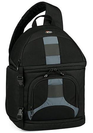 Amazon.com: Lowepro SlingShot 300 all-weather bolsa de la ...