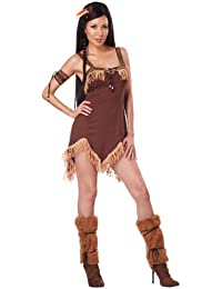 Women's Adult- Indian Princess Costume