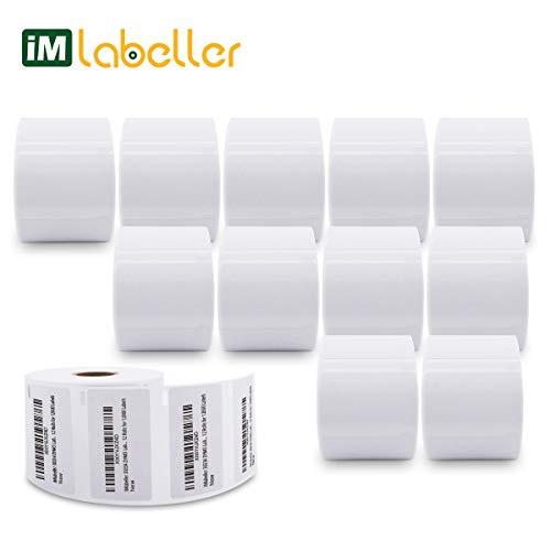 iMlabeller 30334 DYMO Labels 2-1/4