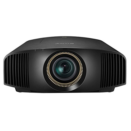Sony VPLVW385ES 4K HDR Home Theater Video Projector(2017 model)