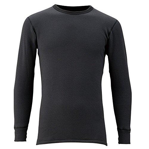 フリーノット(FREE KNOT) レイヤーテックアンダーシャツ シープバック超厚手の商品画像