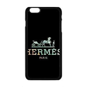 Hermes Paris Phone Case Cover For Apple Iphone 6 Plus 5.5 Inch