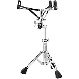 Pearl S1030 Snare Stand, New Gyro Lock, New Collars and New Trident Tripod