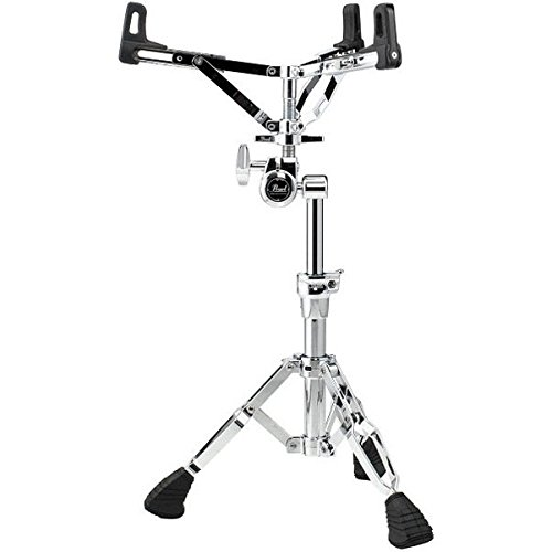 Leg Snare Drum Stand (Pearl S1030 Snare Stand, New Gyro Lock, New Collars and New Trident Tripod)