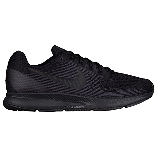 34 Nike Zoom Running Air Black 003 Anthracite Scarpe Dark Pegasus Grey Donna Wmns Nero SqfA1cqI