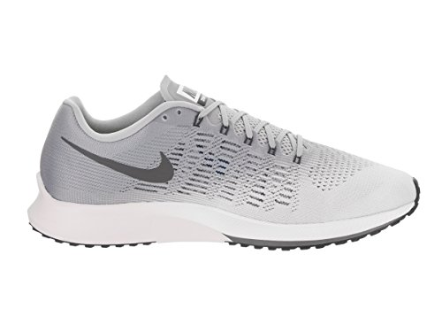 Grey Scarpe 9 Zoom Uomo wolf Elite Dark 100 Running Multicolore White Air Nike qgApwxZFvn