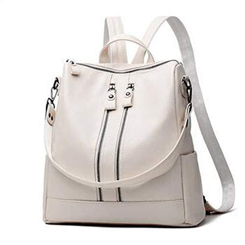 2019 wilde kleine cm rugzak 31 persoonlijkheid hoog Battier breedte nieuwe cm messenger mode wit reizen dikte 16 handtassen blauw 8OHHdqwp
