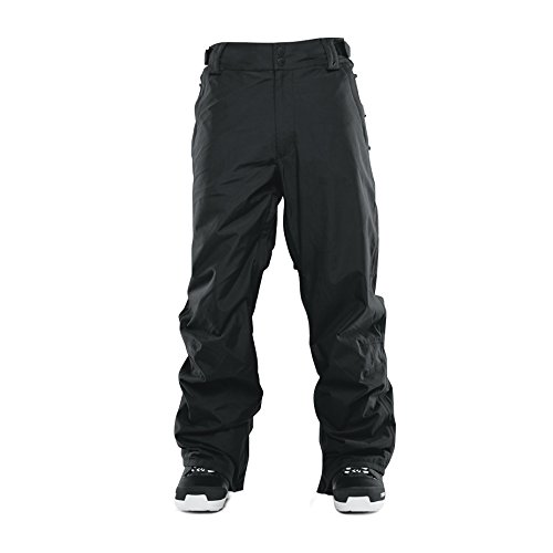 14-15 ThirtyTwo Muir Pant 黒 S 並行輸入品