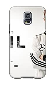 Hard Plastic Galaxy S5 Case Back Cover,hot Mesut Ozil Germany Case At Perfect Diy