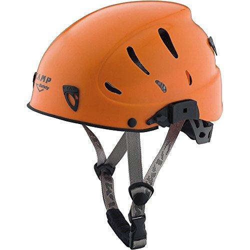 CAMP Armour Work Helmet Orange by CAMP Safety Gear