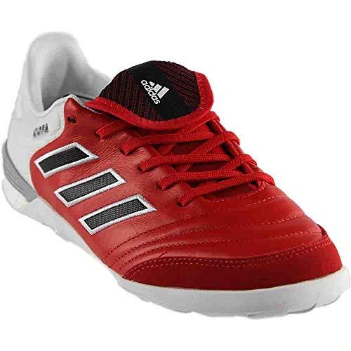 adidas Copa Tango 17.1 in Shoe - Men's Soccer 12 Red/Core Black/Running White