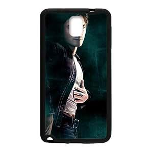 Happy vampire diaries damon Phone Case for Samsung Galaxy Note3