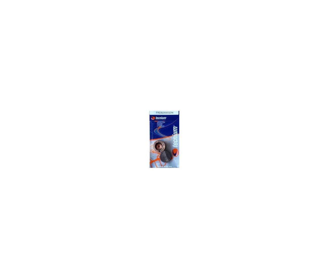 Compatible avec YAMAHA 200 BLASTER 88//02-PLAQUETTES DE FREIN ARR-MO137