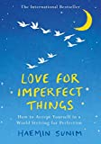 Love for Imperfect Things [Hardcover], The Things