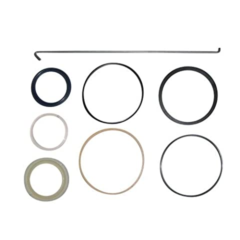 Hydraulic Seal Kit For Ford New Holland Tractor - 85804740 (Bucket Cylinder)