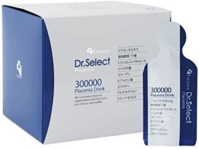 Dr.Select Doctor Select 300000 Placenta Drink Smart 30 Pack Japan by Dr.Select