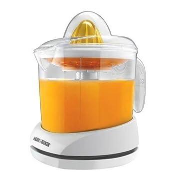 Electric Orange Juicer Citrus Lemon Press Fruit Squeezer Juice