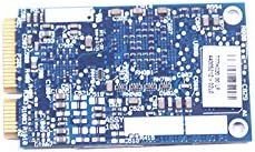 Genuine Dell WX637 BCM970012 44005212-02L0 Studio 1535 1525 1737 Hybrid Wireless Wifi HD Decoder Mini PCI-e Laptop Notebook Graphics Video Card Board Compatible Part Numbers 0WX637 WX637 CN-0WX637-13740-7AU-00KQ-A00 BCM970012 44005212-02L0