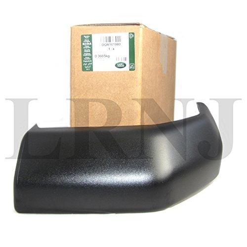 LAND ROVER DISCOVERY 2 RH REAR BUMPER CORNER FINISHER MOLDING END CAP PART: (Rear Bumper Corner Molding)