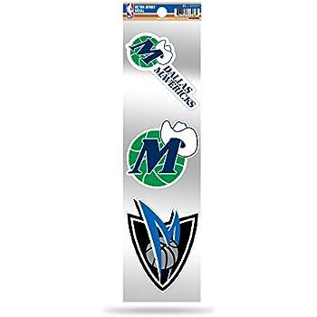 hotprint Mavericks Basketball Dallas Sport Head Logo Car Bumper Sticker Decal 5 X 5