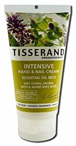 Tisserand Signature Blend Hand & Nail Cream 75ml by Tisserand Aromatherapy