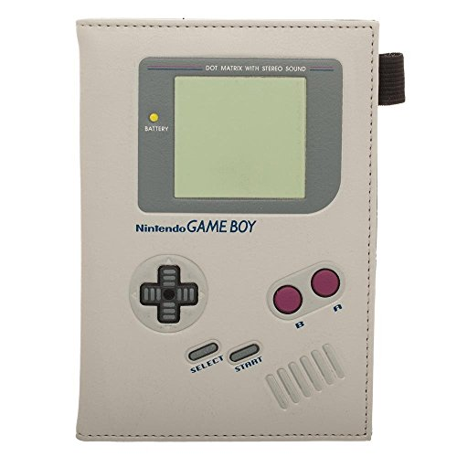 Gameboy Passport Wallet