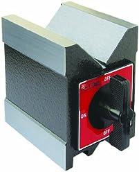 Eclipse Magnetics E974/magnetisch Heavy Duty Variable Lenkerklemmung Pull Kapazit/ät 3,5/cm H/öhe 14/cm L/änge 88/LB 14/cm Breite