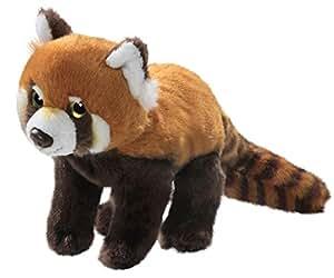 Carl Dick Peluche - Red Panda, Panda rojo (felpa, 20cm/34cm) [Juguete] 3158