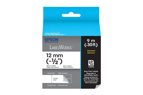 Epson LabelWorks Standard Tape Cartridge