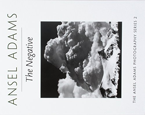 The Negative (Ansel Adams Photography) for sale  Delivered anywhere in USA