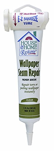 H&Hr Wallpaper Seam Rpr Eng/Fr by Red Devil Inc