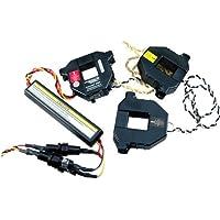 H8036-0400-3 Veris,uPM,CT,MOD,3Ph,FDS1,400A,MED